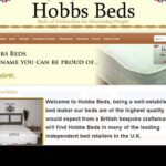 http://www.hobbsbeds.co.uk/