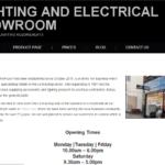 http://www.lightingandelectricalshowroom.co.uk/