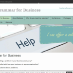 Grammar for Business   Grammar for Business